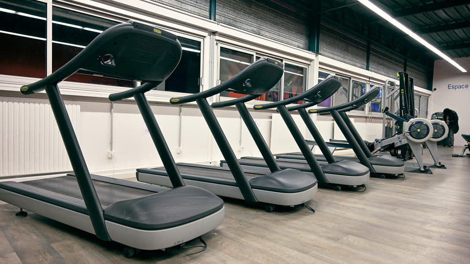 cardio lunaisens - pro evolution fitness